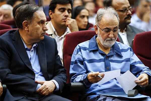 اعتراض وکیل مدافع نجفی به دادنامه صادره ثبت شد