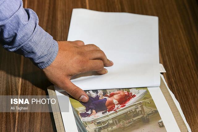 دستگیری شروری که نصف عمرش را زندان بود + گفتگو با متهم