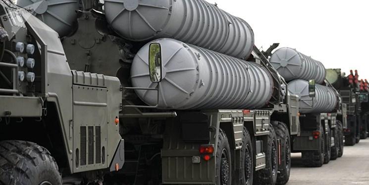 ترکیه: اولین محموله «اس-400» تکمیل شد