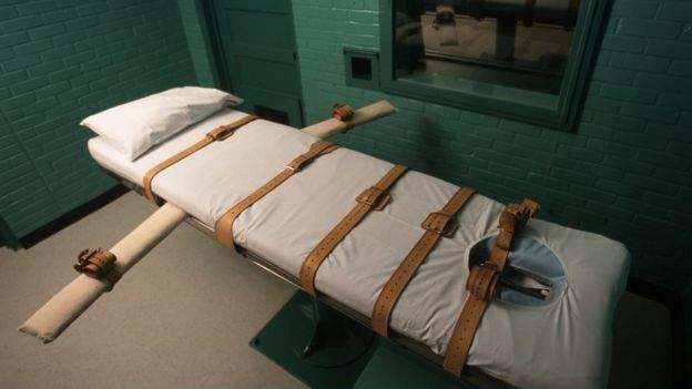 دولت فدرال آمریکا اجرای مجازات اعدام را از سر میگیرد