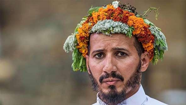 (تصاویر) منطقه عجیب و یک جشنواره متفاوت در عربستان