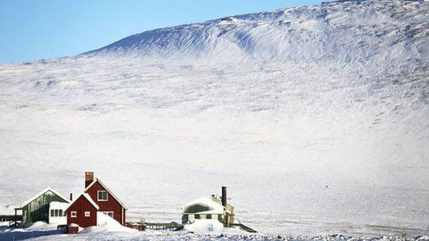 دانمارک «گرینلند» را نفروخت، ترامپ سفرش را به کپنهاگ لغو کرد
