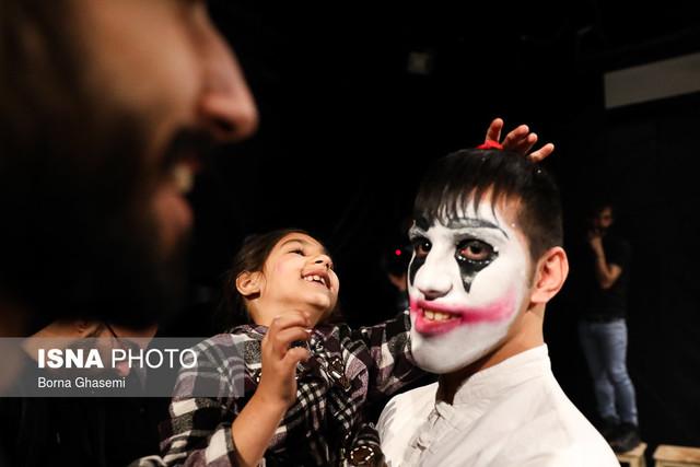 (تصاویر) ناگفتههای بازیگری زیر سایه اعدام