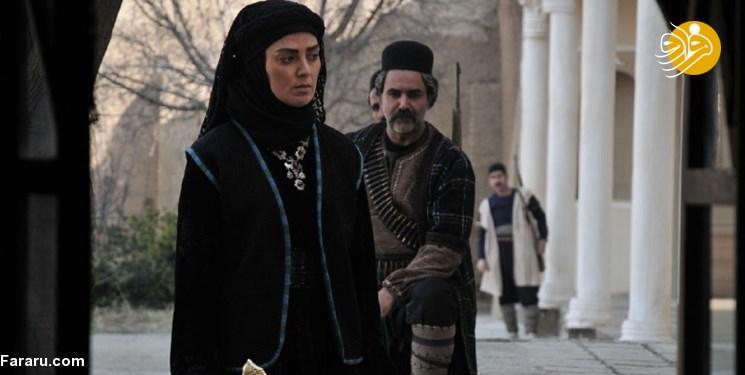 (تصاویر) جزئیات جدید از سریال «بانوی سردار»؛ اسامی بازیگران سریال بانوی سردار