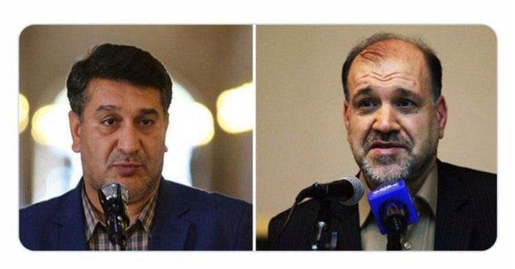 محمد عزیزی نماینده بازداشت شده ابهر کیست و چرا بازداشت شد؟