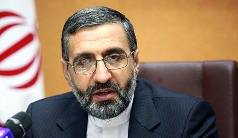 توضیح سخنگوی قوه قضائیه درباره بازداشت دو نماینده
