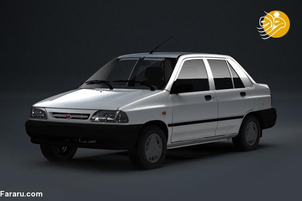 قیمت روز خودرو جمعه 4 مرداد 1398؛ آغاز موج افزایش در قیمت محصولات ایران خودرو
