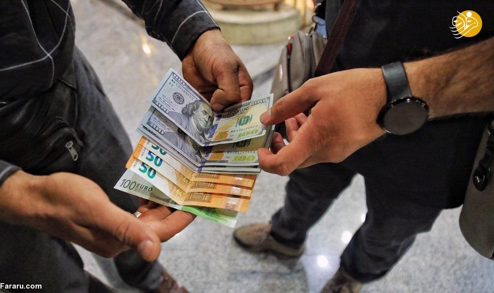 جدیدترین نرخ ارز، دلار، سکه و طلا در بازار امروز 5 مرداد 98