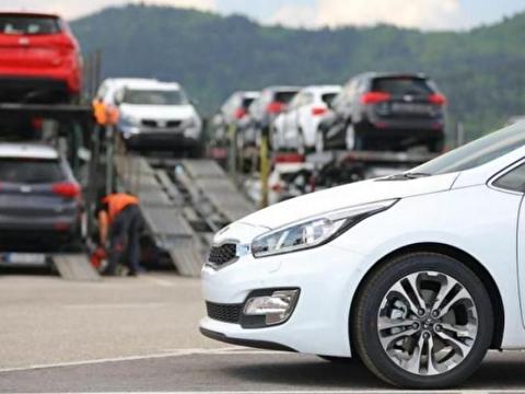 قیمت روز ماشینهای خارجی؛ قیمت تا ۸۰ میلیون تومان پایین آمد
