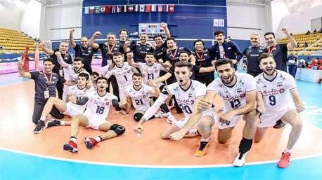 خلاصه فینال جوانان جهان؛ اولین قهرمانی ایران