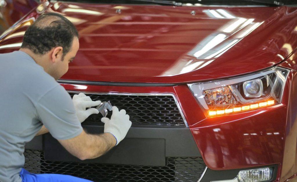 طرح تبدیل محصولات ایران خودرو ویژه مردادماه ۹۸