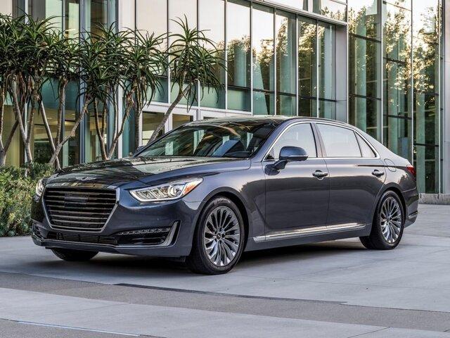 (تصاویر) قابل اعتمادترین برندهای خودرو در سال ۲۰۱۹