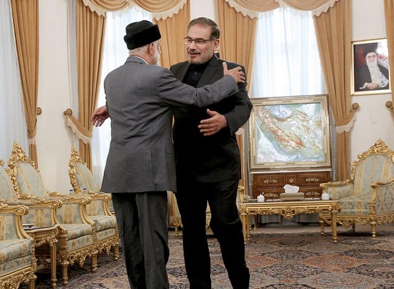 سفر وزیر خارجه عمان به ایران