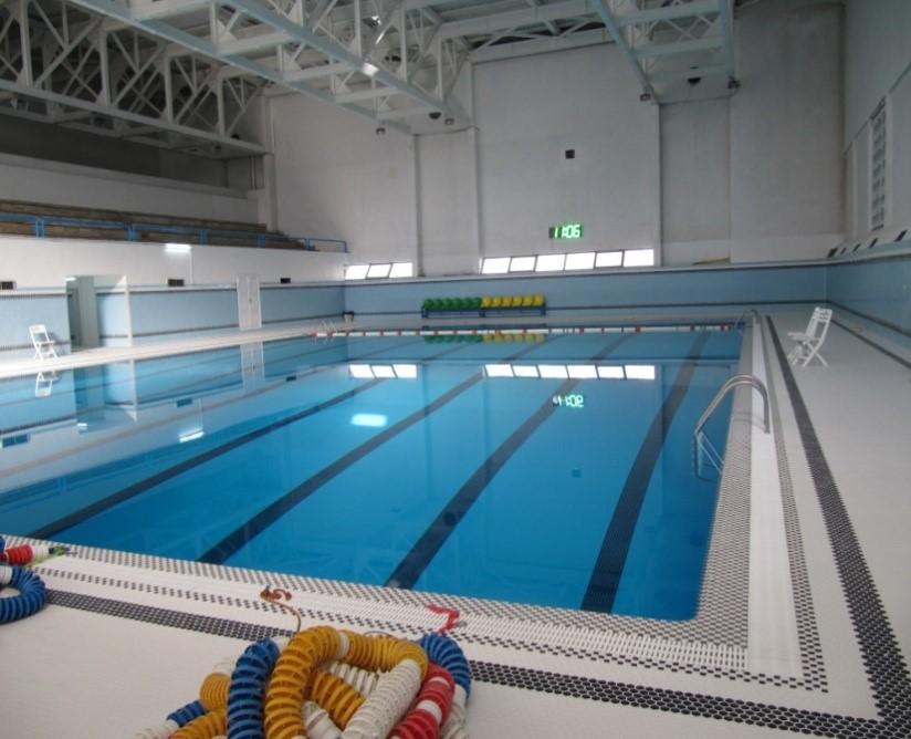 مرگ  پسر ۱۴ ساله در استخر شنای دانشگاه گیلان