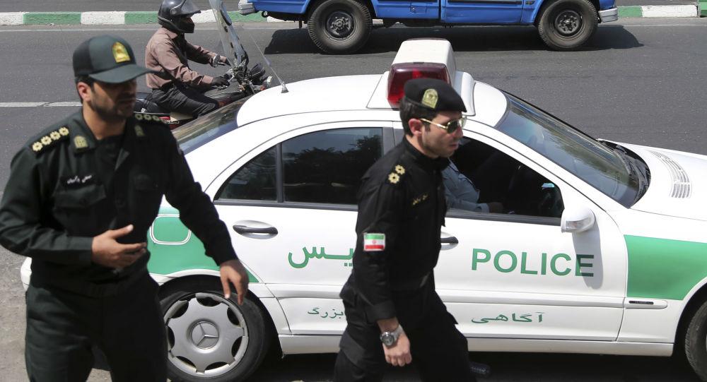 جزئیات تیرانداری در بزرگراه آزادگان تهران