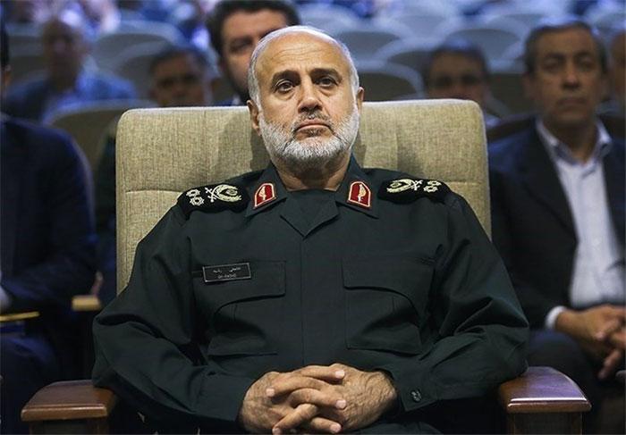 پیامهای جنگی یک فرمانده ارشد/ سرلشکر رشید چه هشدارهایی به دشمنان ایران داده است؟