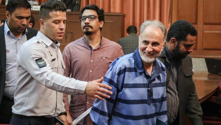 سرانجام پرونده قتل میترا استاد؛ محمدعلی نجفی به قصاص محکوم شد
