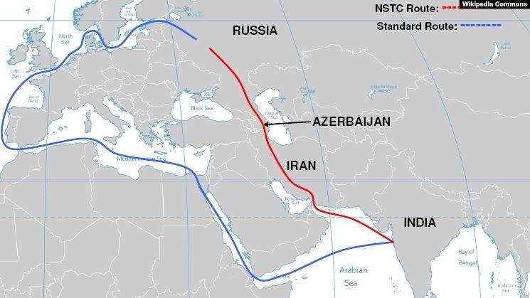 اهداف ایران و روسیه از رزمایش نظامی مشترک دریایی