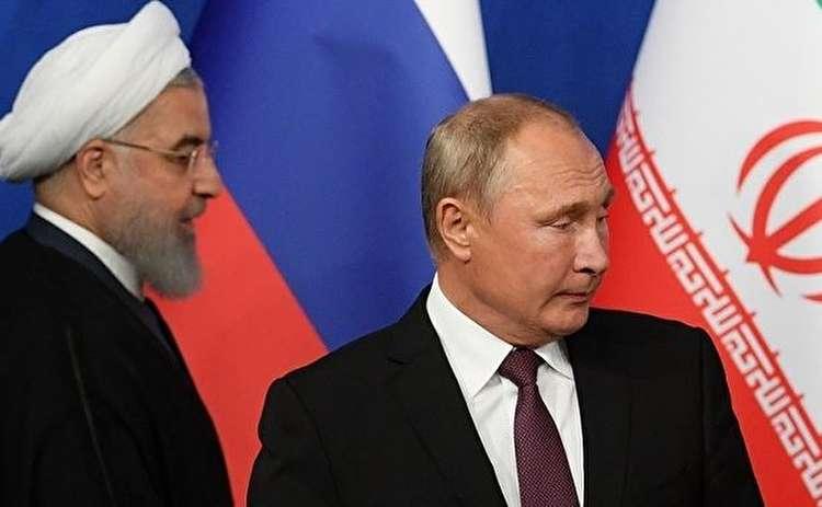 چرا روسیه میخواهد دوباره