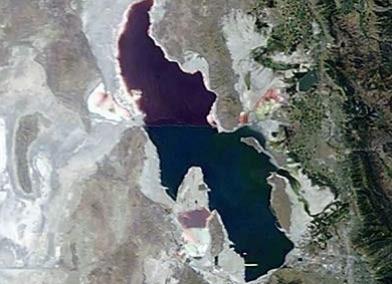 احیای دریاچه ارومیه؛ پروژهای موفق در برابر نمونههای خارجی