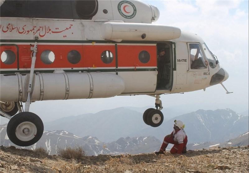 ناپدید شدن ۱۳ کوهنورد درچهارمحال وبختیاری