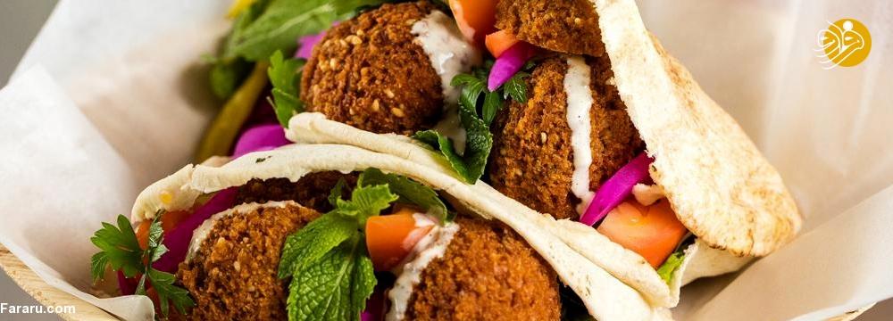 پردهبرداری از سود ۲۰۰ درصدی فلافل برای ساندویچیها