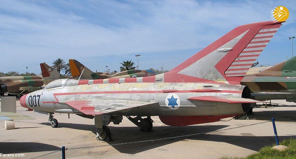 اسرائیل و عراق؛ از خلبان پناهنده عراقی در تل آویو تا ژنرال زن اسرائیلی در اربیل