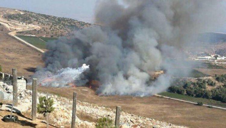 حمله راکتی حزب الله به اسرائیل و تحولات بی سابقه در لبنان