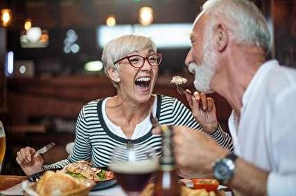رژیم غذایی فوقالعاده برای افراد میانسال
