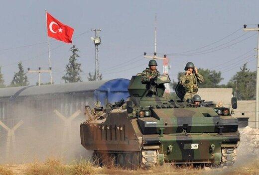 ارتش ترکیه وارد ادلب شد