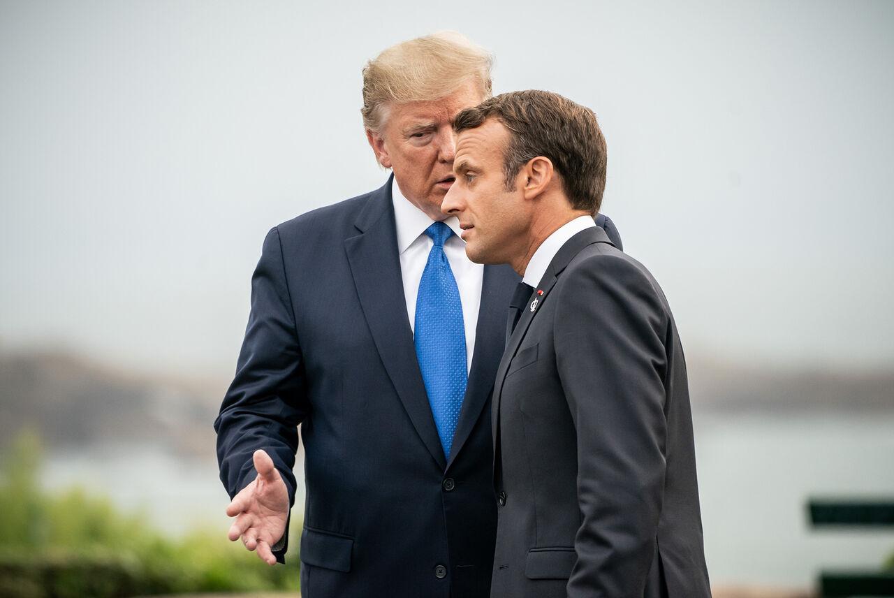 گاردین: فرانسه به دنبال راه اندازی خط اعتباری ۱۵ میلیارد دلاری برای ایران است