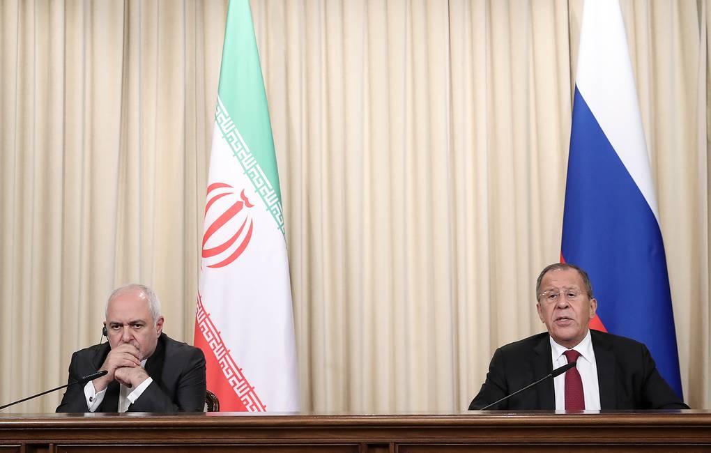 چشم انداز طرح امنیتی جدید روسیه و ایران در خلیج فارس