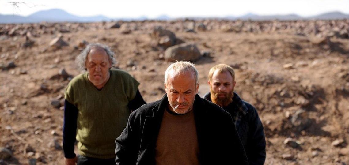 نقد فیلم روسی؛ ثقفی در زنجیره تکرار