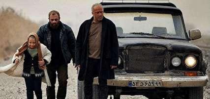 نقد و بررسی فیلم روسی؛ ثقفی در زنجیره تکرار