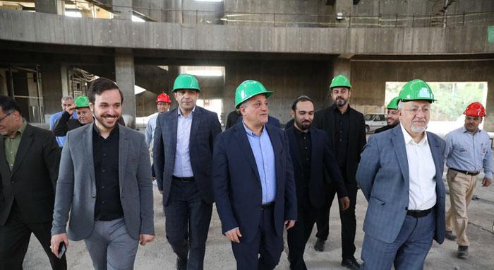قصه پرغصه مصلا؛ توافق تازه برای تکمیل مصلای تهران