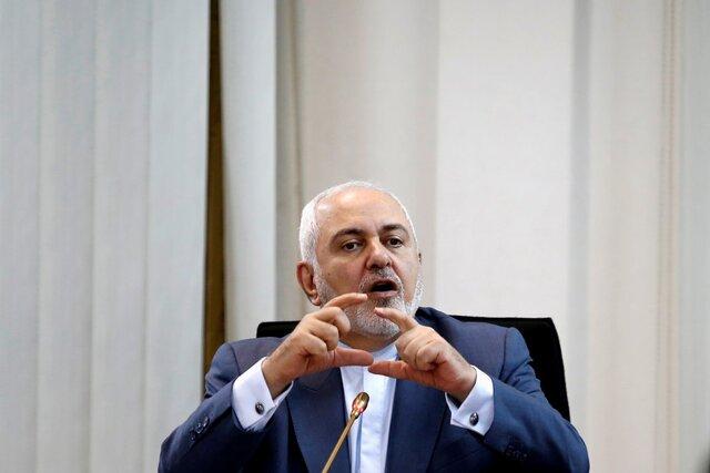 ظریف: اعلام رسمی اجرای گام سوم تا چند ساعت آینده