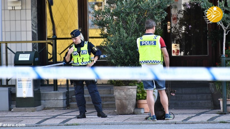 قتل هولناک پزشک زن ایرانی در سوئد با ۱۰ گلوله