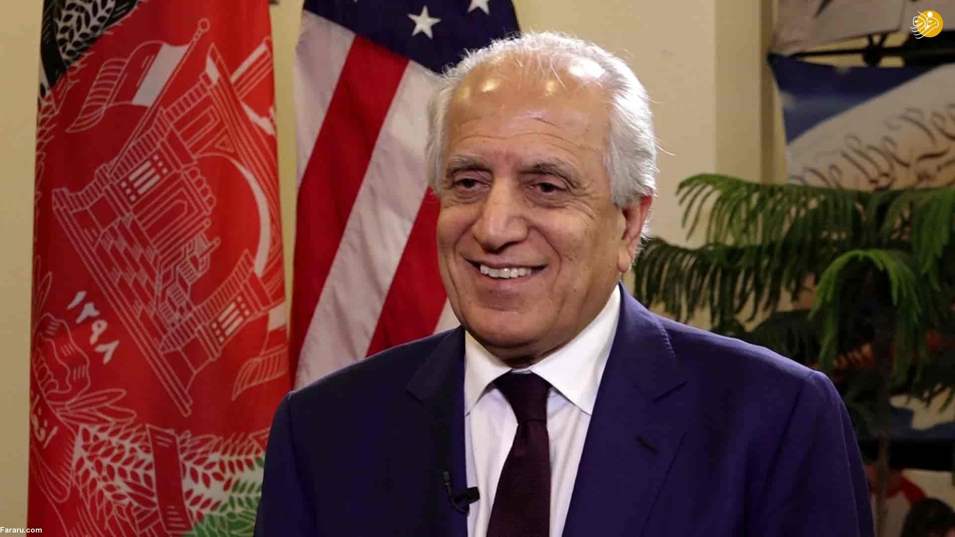افغانستان در بهت و وحشت!