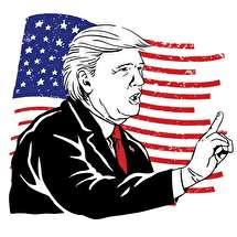 اثر ترامپ پاک شدنی نیست!