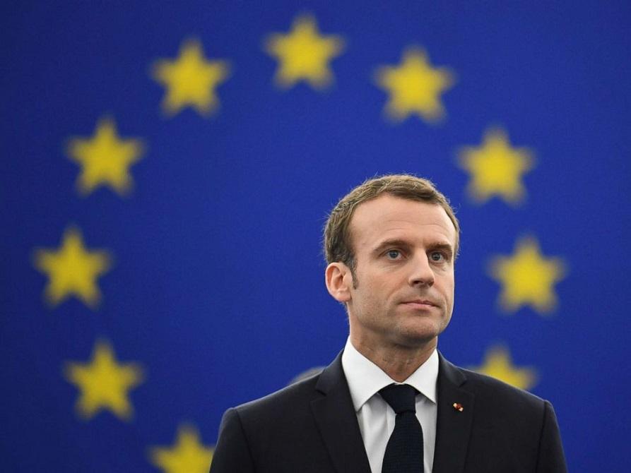 فرانسه و درهایی که هیچگاه بسته نمیشوند