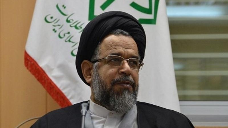 وزیر اطلاعات: نمیشود با خلاف شرع نظام را حفظ کرد