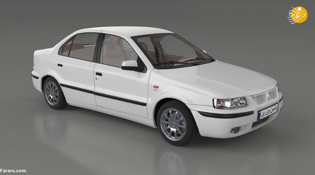 قیمت روز خودرو یکشنبه ۱۷ شهریور؛ توقف قیمت پراید در آستانه کانال ۳۰ میلیون