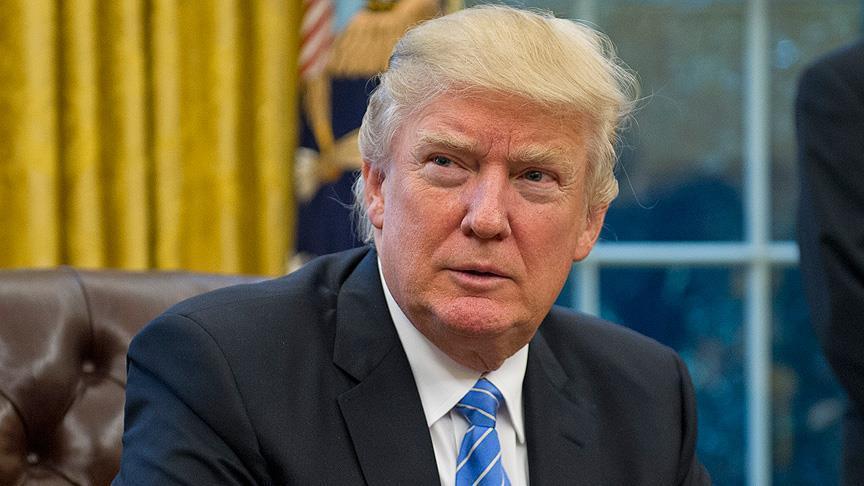 ترامپ: ایران کشور متفاوتی شده و آنها دوست دارند توافق کنند