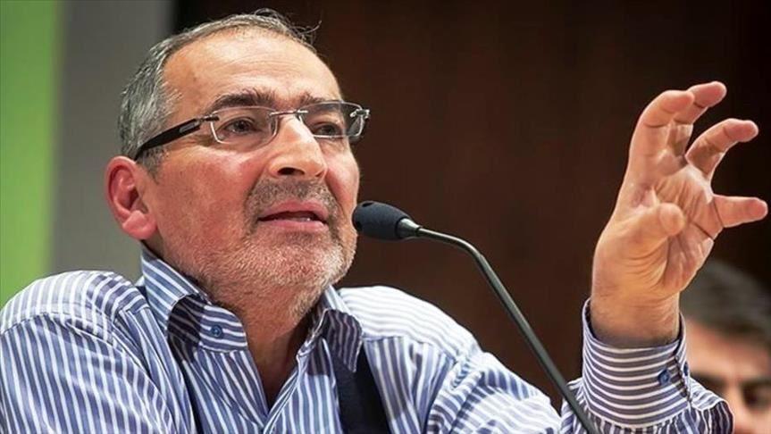 زیباکلام: تندروها به دنبال ریاست جلیلی در مجلس هستند
