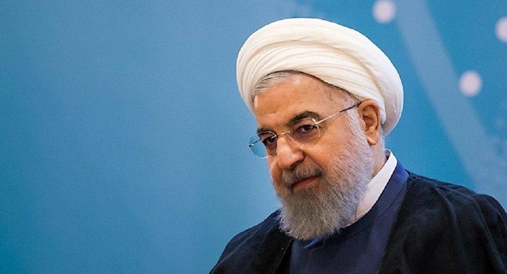 حقوق مقامات جهان منهای روحانی!