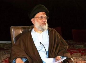 آیتالله حائری ادامه حضور نظامیان آمریکا در عراق را حرام اعلام کرد