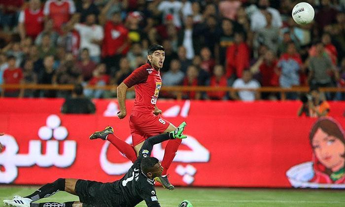 حاشیههای عجیب و غریب در هفته اول لیگ برتر فوتبال