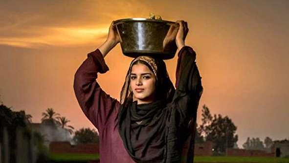 (تصاویر) روستای زنان؛ ورود آقایان به این روستا ممنوع است!