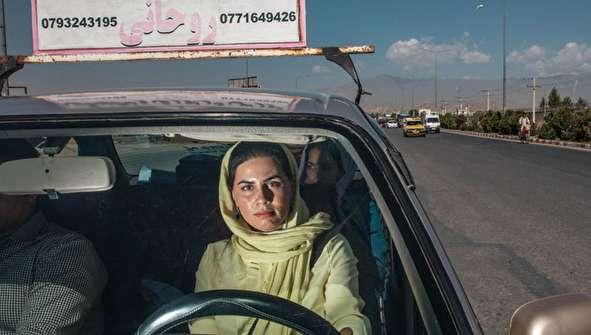 (تصاویر) سنتشکنی زنان افغان
