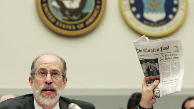 دیدگاه جانشین موقت بولتون در قبال ایران